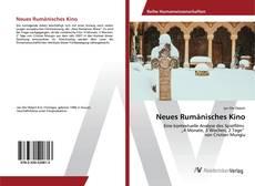 Bookcover of Neues Rumänisches Kino