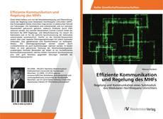 Buchcover von Effiziente Kommunikation und Regelung des MHFs