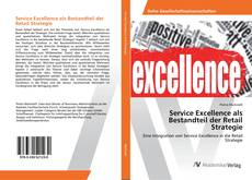 Couverture de Service Excellence als Bestandteil der Retail Strategie