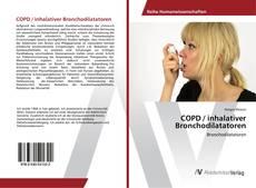 Couverture de COPD / inhalativer Bronchodilatatoren