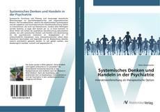 Copertina di Systemisches Denken und Handeln in der Psychiatrie