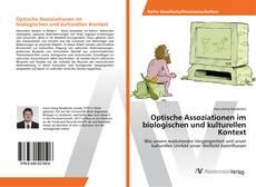 Bookcover of Optische Assoziationen im biologischen und kulturellen Kontext