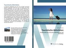 Bookcover of Touristische Aktivitäten