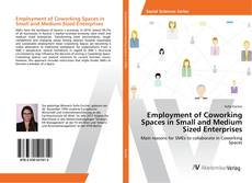 Bookcover of Employment of Coworking Spaces in Small and Medium Sized Enterprises