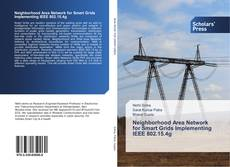 Bookcover of Neighborhood Area Network for Smart Grids Implementing IEEE 802.15.4g