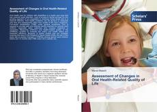 Couverture de Assessment of Changes in Oral Health-Related Quality of Life