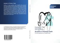 Bookcover of Avulsion in Primary Teeth