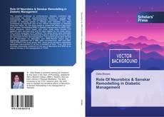 Role Of Neurobics & Sanskar Remodelling in Diabetic Management的封面
