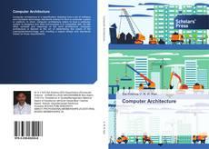 Computer Architecture kitap kapağı