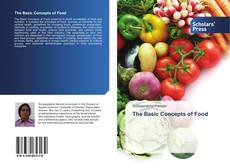 Bookcover of The Basic Concepts of Food