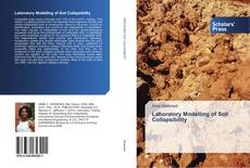 Bookcover of Laboratory Modelling of Soil Collapsibility