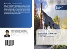 Bookcover of Symbolism in American Literature