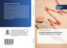 Copertina di Hedging Exchange Rate Risks