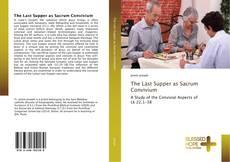Обложка The Last Supper as Sacrum Convivium