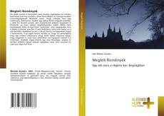 Buchcover von Meglelt Remények