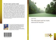 Capa do livro de The Holy Spirit and his truths