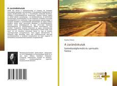 Buchcover von A zarándokutak