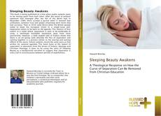 Bookcover of Sleeping Beauty Awakens