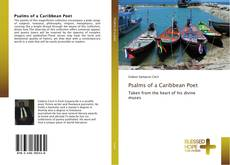 Couverture de Psalms of a Caribbean Poet