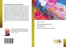 The Abomination of Desolation kitap kapağı