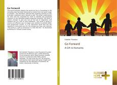 Bookcover of Go Forward