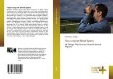 Обложка Focusing on Blind Spots