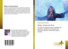 Обложка Mujer, Gracia de Dios