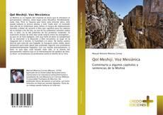 Bookcover of Qol Meshijí. Voz Mesiánica