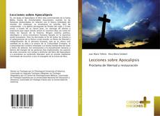 Bookcover of Lecciones sobre Apocalipsis