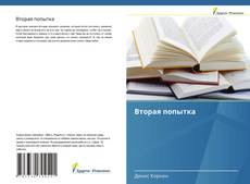 Bookcover of Вторая попытка
