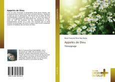 Bookcover of Appelés de Dieu