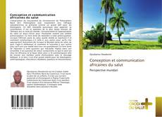 Buchcover von Conception et communication africaines du salut