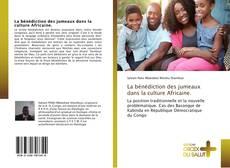 Couverture de La bénédiction des jumeaux dans la culture Africaine.