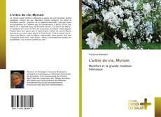 Portada del libro de L'arbre de vie, Myriam
