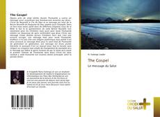 The Gospel kitap kapağı