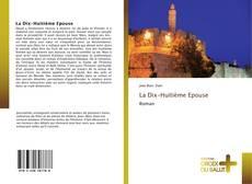 Bookcover of La Dix-Huitième Epouse