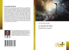 Le peuple de Dieu kitap kapağı