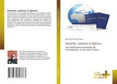 Copertina di Autorité, cultures et Églises
