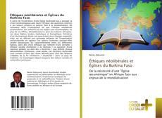 Copertina di Éthiques néolibérales et Églises du Burkina Faso