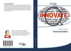 Portada del libro de Innovációmérés