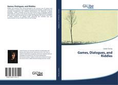Capa do livro de Games, Dialogues, and Riddles