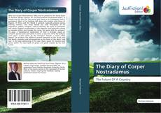 Bookcover of The Diary of Corper Nostradamus