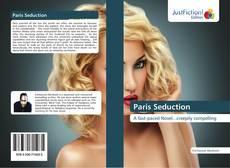Bookcover of Paris Seduction