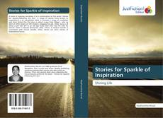 Bookcover of Stories for Sparkle of Inspiration