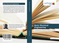 Basic Electrical Engineering kitap kapağı