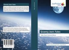 Granny Joe's Tales的封面