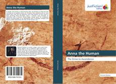 Bookcover of Anna the Human