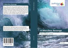 Bookcover of A Merciless Revenge