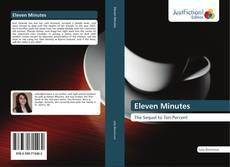 Bookcover of Eleven Minutes