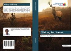 Bookcover of Waiting For Sunset